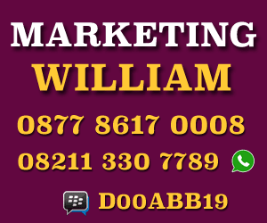 sales marketing william