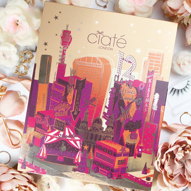 Beauty Advent Calendars at Perfume Click - The Ciaté 12 Days of Ciaté London Edit | Lovelaughslipstick Blog