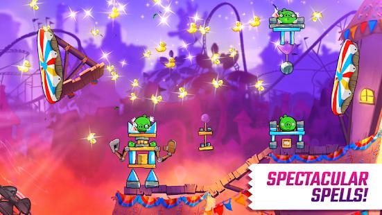 Angry Birds 2 Mod Apk free