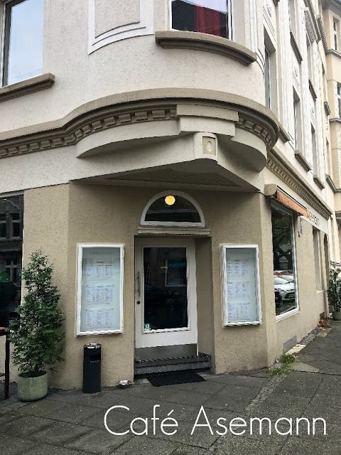 Café Asemann Dortmund, frühstücken im Dortmunder Kreuzviertel, schönes Frühstückscafé Dortmund Kreuzviertel, Dortmundtipps, Gastrotipp Dortmund, Ausflug Ruhrgebiet