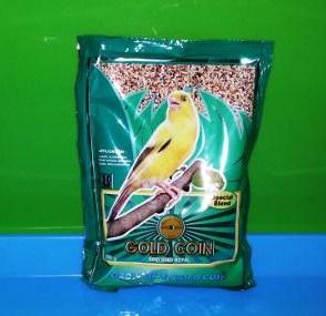 Kisaran Harga Pakan Burung Merk Gold Coin Paling Baru Saat Ini