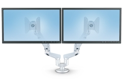 Dual Monitor Mounting System