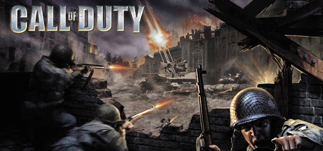 Call of Duty 1 RIP PC GAME