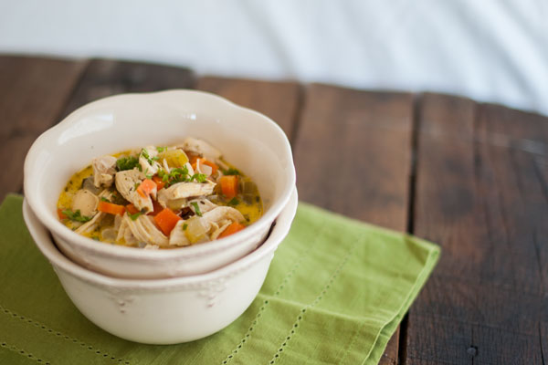 chicken vegetable soup, gluten free chicken vegetable soup, gluten free soups, hearty soups, vegetable soups, chicken soups, vegetables, poultry, a dash of delish, a dash of delish soups,