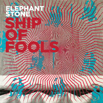 "ELEPHANT STONE ""Ship of Fools"""