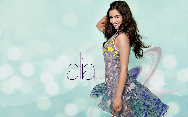 Beautiful Alia Bhatt Wallpapers and Pics
