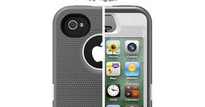 Iphone S Defender Series Case