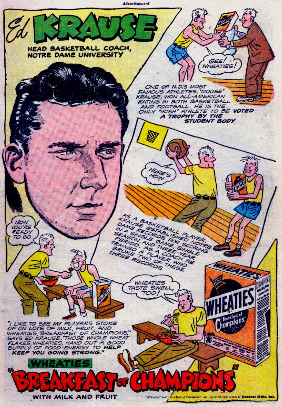 Read online All-Star Comics comic -  Issue #34 - 9