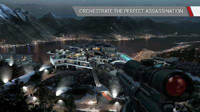 Download Game Hitman Sniper Mod Versi Terbaru