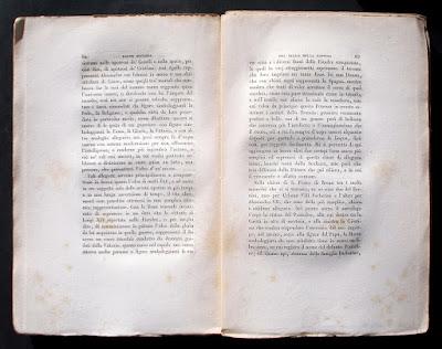 Sannazaro - Delle leggi del bello - anno 1828 - libri antichi - estetica - annunci