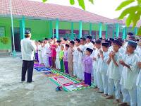 <b>Shalat Ghaib dan Doa Bersama Keluarga Besar MIN Kobi untuk DONGGALA, SIGI, dan PALU</b>