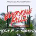 Visa P & Shaudeh - Everyone Fallz (Kizomba) 2018 | Download