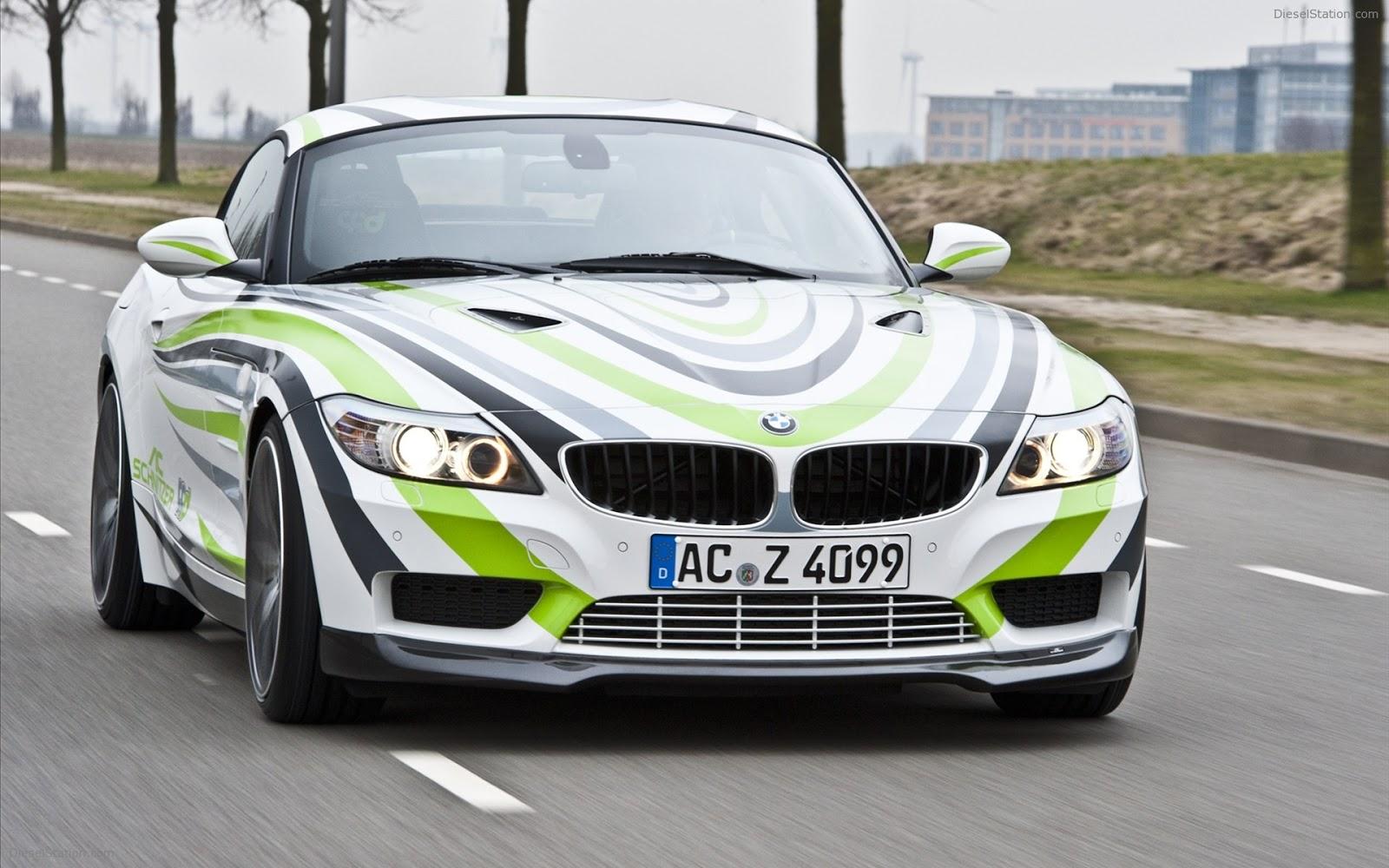 AC Schnitzer Cars