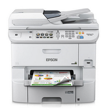 Epson WorkForce Pro WF-6590 Drivers & Software Download