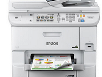 Epson WorkForce Pro WF-6590 driver & software (Recommended)