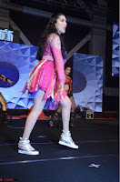 Sunny Leone Dancing on stage At Rogue Movie Audio Music Launch ~  050.JPG