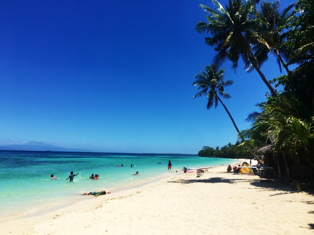Lambug Beach Badian Cebu is one of the best beaches in Cebu. Learn how to get there.