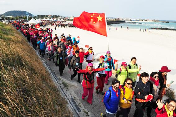 Bebas Daripada COVID-19, Pelancong China Sedia Untuk 'Travel' Semula ?
