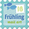 Frühings Mail Art