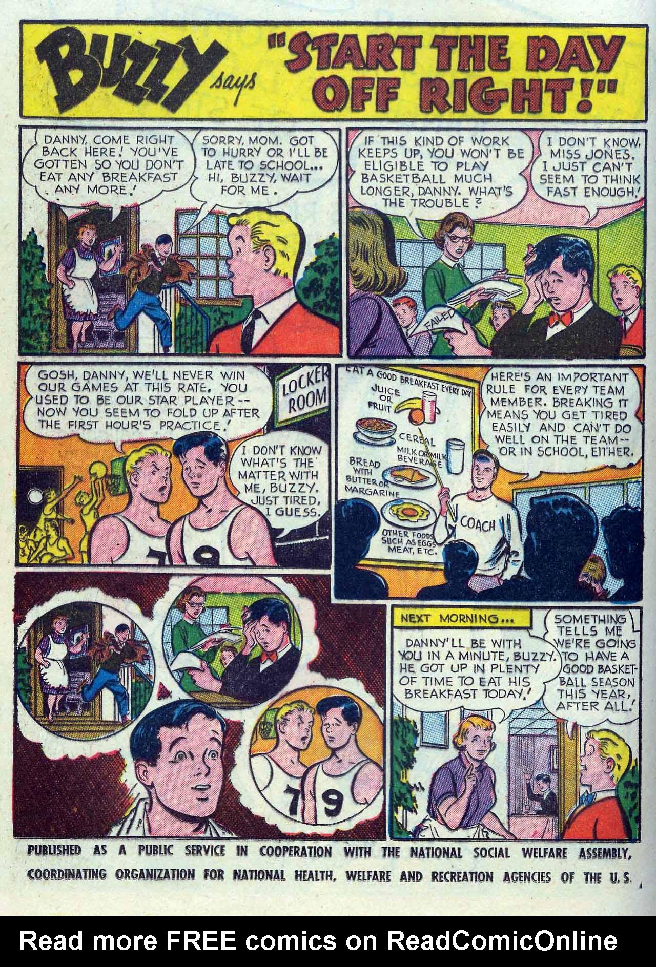 Action Comics (1938) 190 Page 23