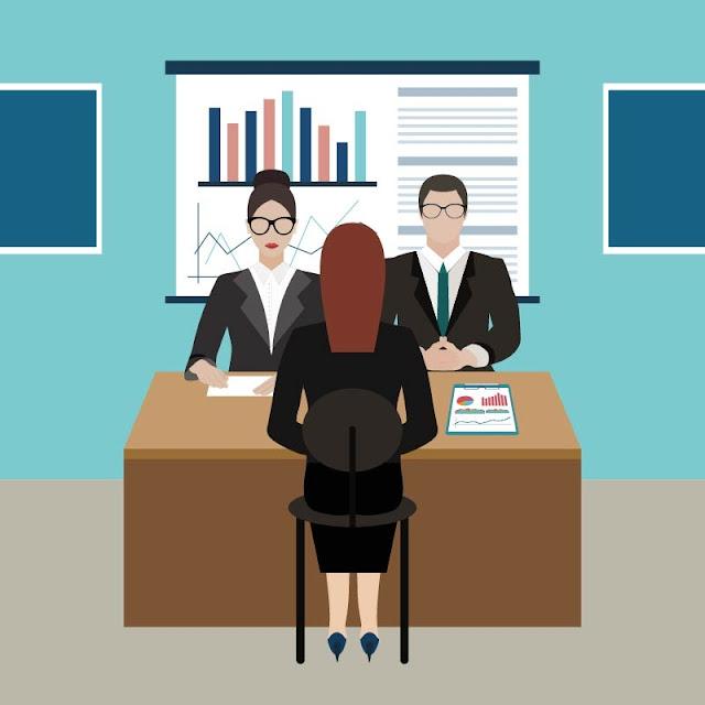4 Kekhawatiran Pewawancara Kerja