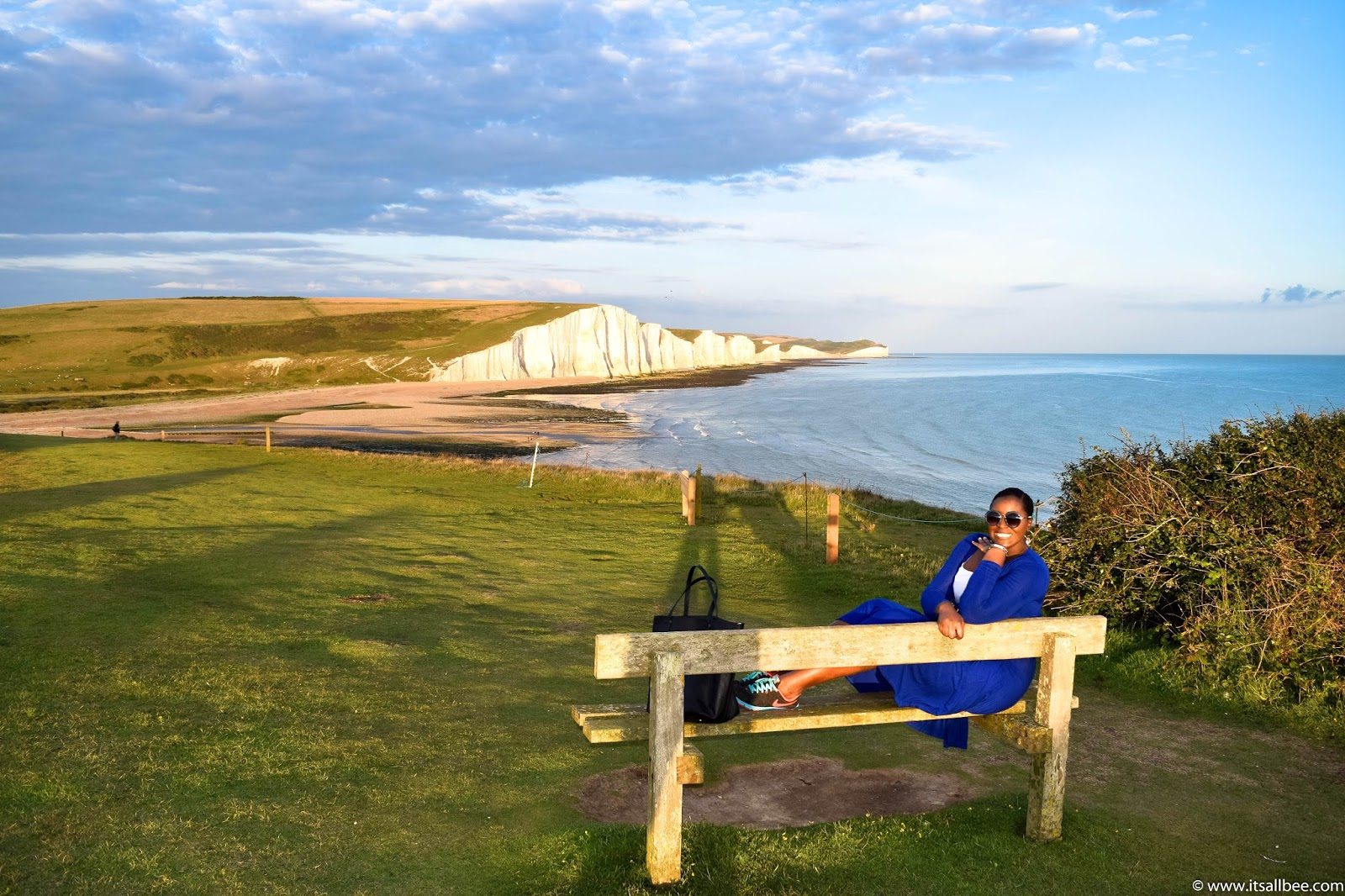 Seven Sisters cliffs sussex