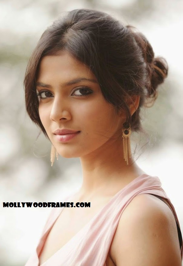 Malavika Mohanan in V K Prakash's new movie