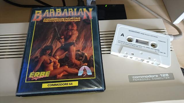 Barbarian - El guerrero definitivo