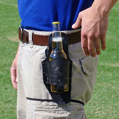 Creative Holsters and Cool Holster Designs (15) 9