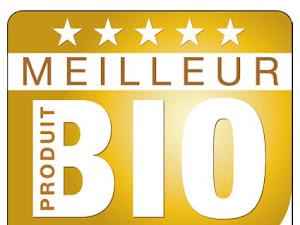 """Participer au jury """"Les meilleurs produits bio"""" !"""