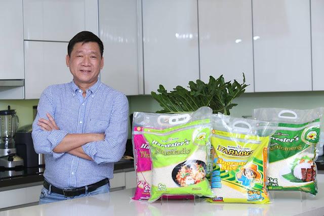 Branded Rice: Sunnywood Revolutionizes The Filipino Staple Food