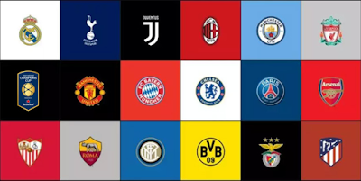 ICC (International Champions Cup) 2018