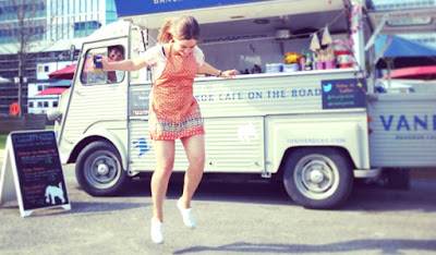 La storia dello street food