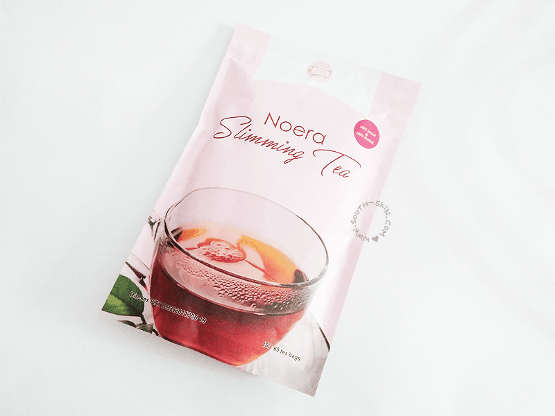review-noera-slimming-tea