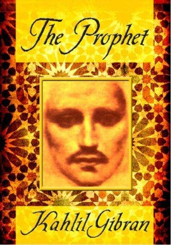 Kahlil Gibran The Prophet Pdf