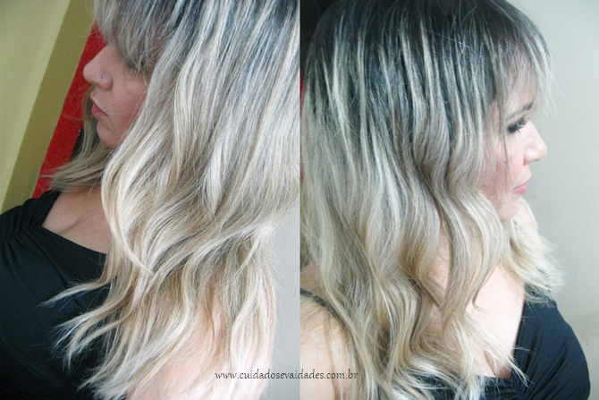 Magic Color 3D Ice Blond