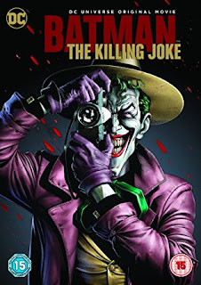 Film Batman: The Killing Joke (2016)