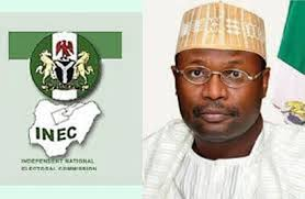 Won't Resign - Mahmood Yakubu, INEC Chairman Says