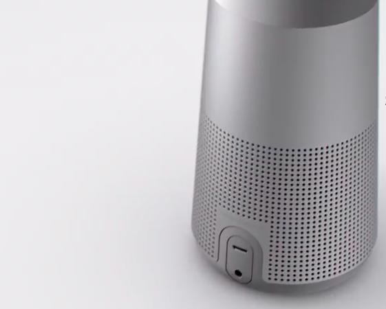 Bose SoundLink Revolve speaker