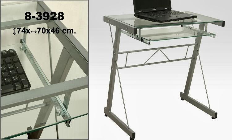 mesa auxiliar ordenador, mesa pc
