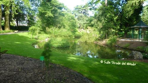 Nantes giardini