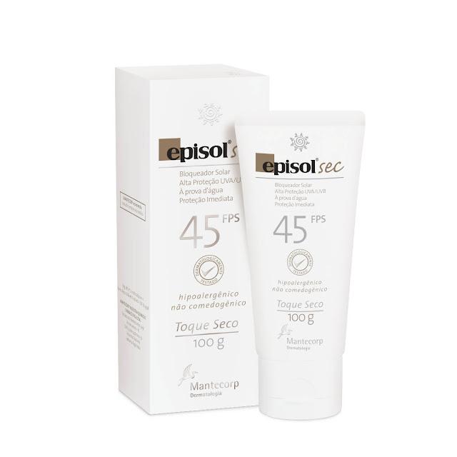 resenha-protetor-solar-episol-sec-melhor-protetor-solar-para-pele-oleosa-protetor-solar-toque-seco