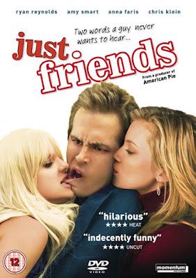 Just Friends (2005) ขอกิ๊ก..ให้เกินเพื่อน