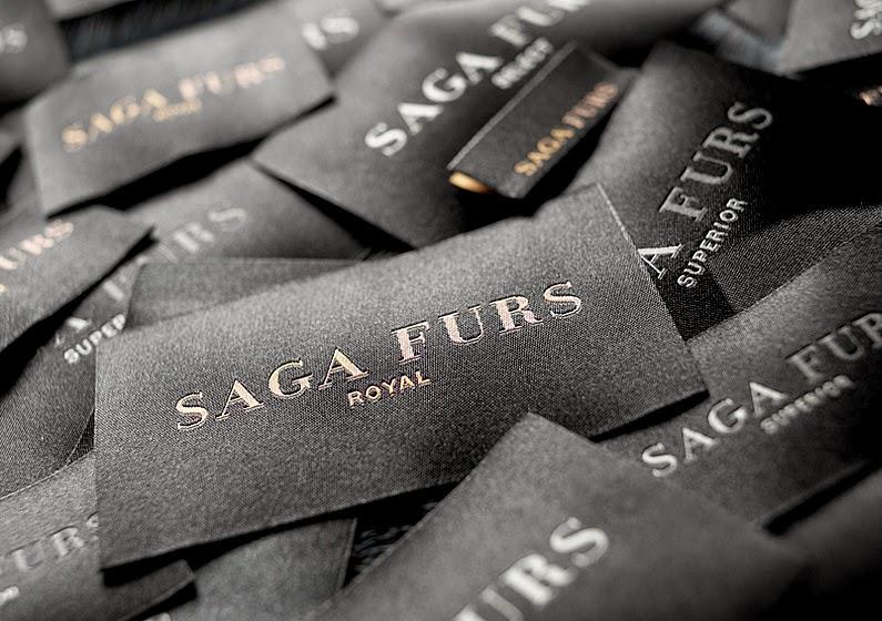 Saga Furs - Δημοπρασία Δεκεμβρίου 2014