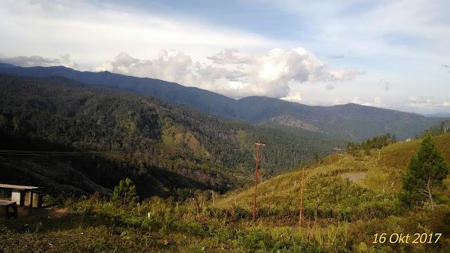 Ada Apa di Negeri Seribu Bukit, Gayo Lues?