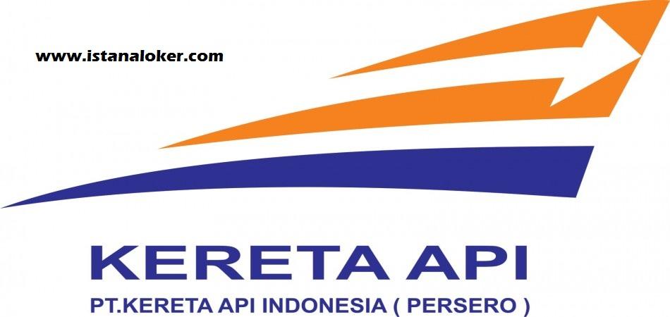 Rekrutmen Eksternal Tingkat D3/S1 PT Kereta Api Indonesia (Persero)