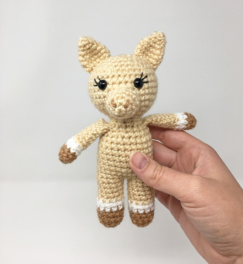 Free Crochet Horse Patterns - Amigurumi Patterns ⋆ DIY Make To | 867x800