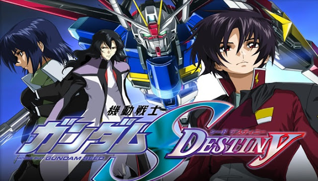 Download Gundam Seed Destiny Remaster Subtitle Indonesia