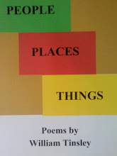 Poems by Bill Tinsley