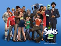 Kode Cheat The Sims 2 TERLENGKAP